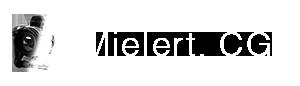 Mielert. CGI Logo